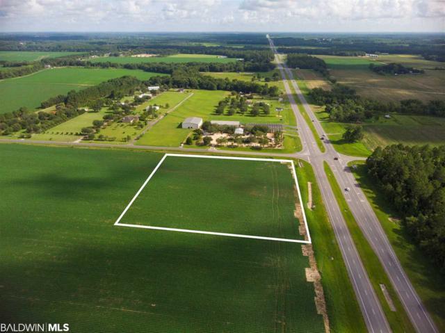 0 Baldwin Beach Express, Robertsdale, AL 36567 (MLS #286798) :: Elite Real Estate Solutions