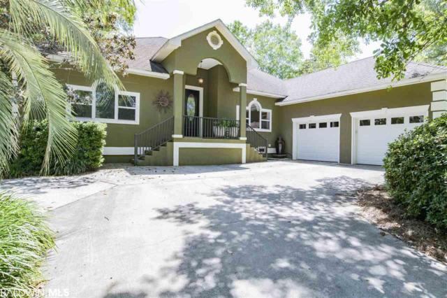 743 Bear Creek Cove, Gulf Shores, AL 36542 (MLS #286805) :: JWRE Mobile