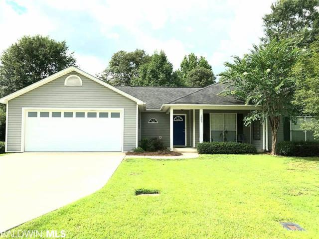 1009 E 5th Street, Bay Minette, AL 36507 (MLS #286807) :: JWRE Mobile