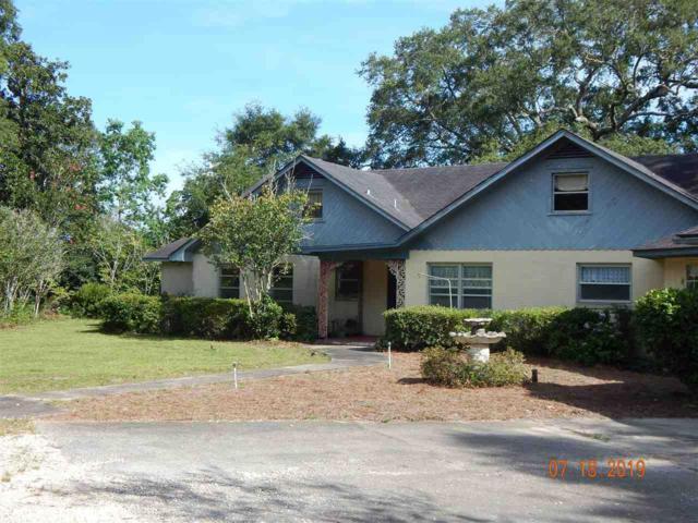14178 Oak Street, Magnolia Springs, AL 36555 (MLS #286843) :: The Dodson Team