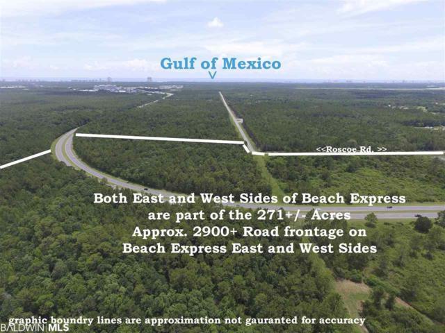23601 Roscoe Rd, Orange Beach, AL 36561 (MLS #286856) :: ResortQuest Real Estate