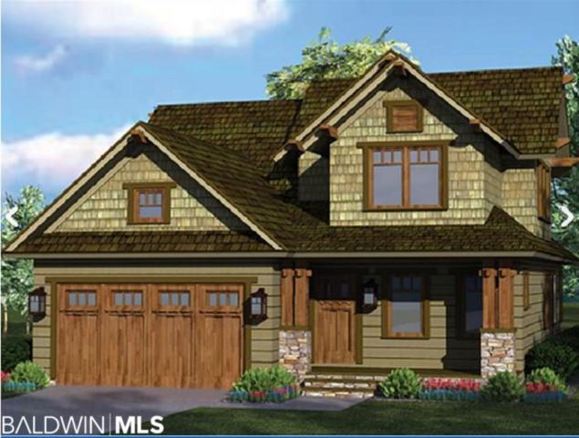 Lot 29 Vintage Oaks Dr, Bon Secour, AL 36511 (MLS #286884) :: ResortQuest Real Estate
