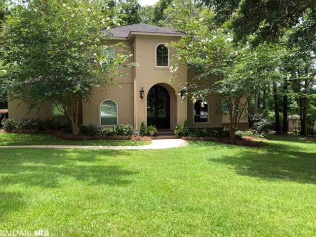 9505 Pulpwood Circle, Daphne, AL 36527 (MLS #286897) :: Elite Real Estate Solutions