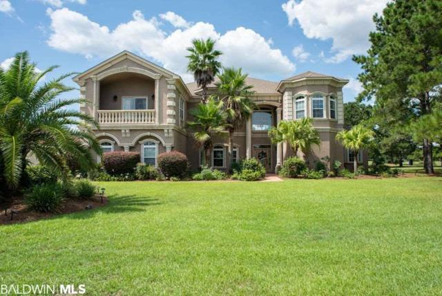306 Cypress Lake Drive, Gulf Shores, AL 36542 (MLS #286902) :: Gulf Coast Experts Real Estate Team