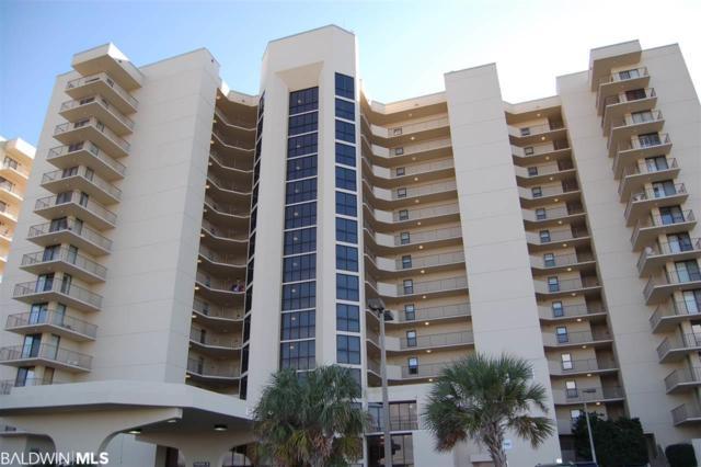 24230 Perdido Beach Blvd #3035, Orange Beach, AL 36561 (MLS #286917) :: The Kathy Justice Team - Better Homes and Gardens Real Estate Main Street Properties