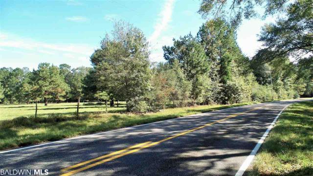 2 Bryants Landing Road, Stockton, AL 36579 (MLS #286931) :: ResortQuest Real Estate
