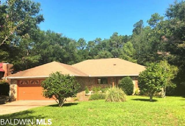 2685 Pine Ridge Drive, Lillian, AL 36549 (MLS #286933) :: Jason Will Real Estate