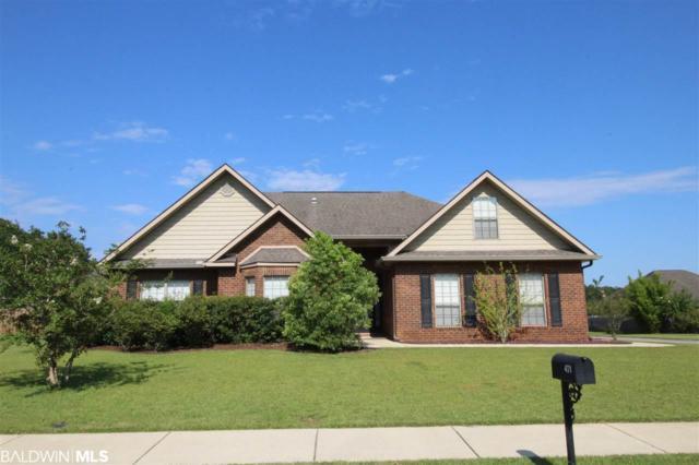 451 Swaying Willow Avenue, Fairhope, AL 36532 (MLS #286952) :: Elite Real Estate Solutions