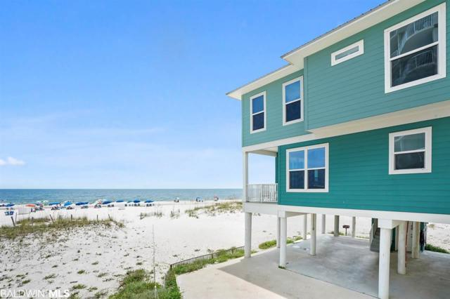 551 E Beach Blvd #1, Gulf Shores, AL 36542 (MLS #286975) :: The Kathy Justice Team - Better Homes and Gardens Real Estate Main Street Properties