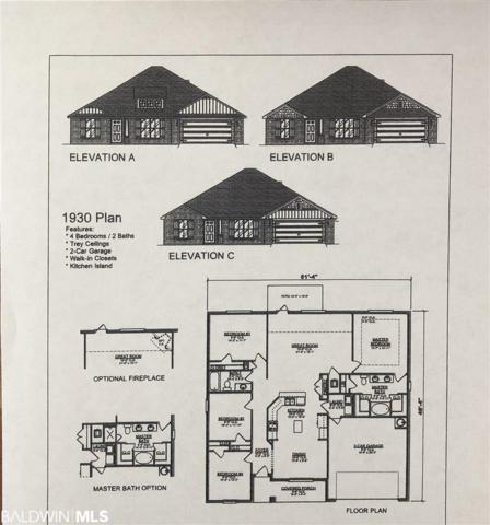 14645 Birkdale Drive, Foley, AL 36536 (MLS #286978) :: ResortQuest Real Estate