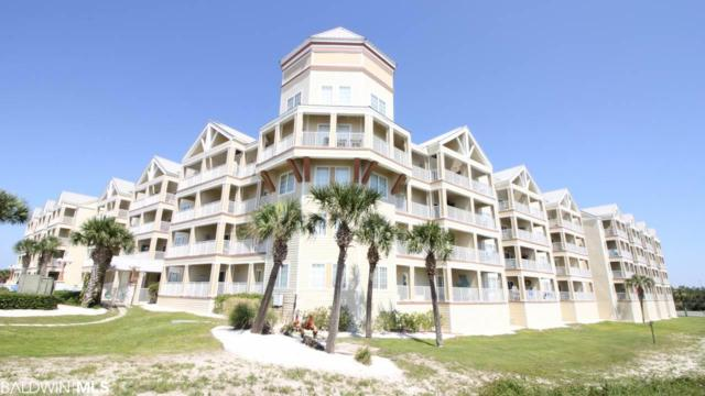 25805 Perdido Beach Blvd #122, Orange Beach, AL 36561 (MLS #286984) :: ResortQuest Real Estate