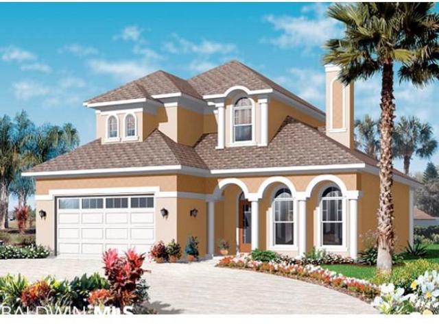 Lot 20 Council Oaks Lane, Bon Secour, AL 36511 (MLS #286989) :: JWRE Orange Beach & Florida