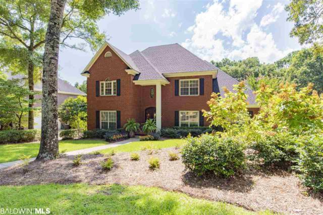 1252 Frances Street, Daphne, AL 36526 (MLS #287005) :: Gulf Coast Experts Real Estate Team