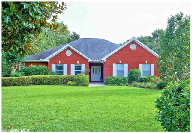 103 Par Circle, Fairhope, AL 36532 (MLS #287017) :: Elite Real Estate Solutions