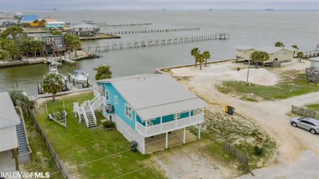 699 Cherokee Road, Gulf Shores, AL 36542 (MLS #287026) :: Jason Will Real Estate