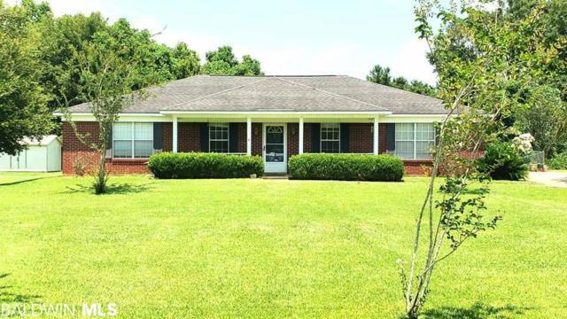16403 Clover Lane, Bay Minette, AL 36507 (MLS #287042) :: Jason Will Real Estate