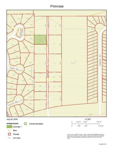 0 Primrose Lane, Gulf Shores, AL 36542 (MLS #287059) :: ResortQuest Real Estate