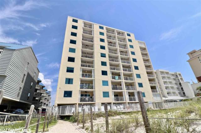 327 E Beach Blvd 9A, Gulf Shores, AL 36542 (MLS #287071) :: ResortQuest Real Estate