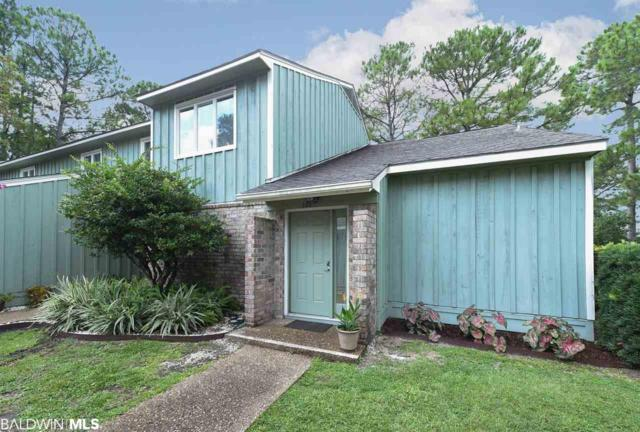 1701 Regency Road #121, Gulf Shores, AL 36542 (MLS #287072) :: Dodson Real Estate Group