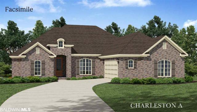 326 Saffron Avenue, Fairhope, AL 36532 (MLS #287077) :: Elite Real Estate Solutions