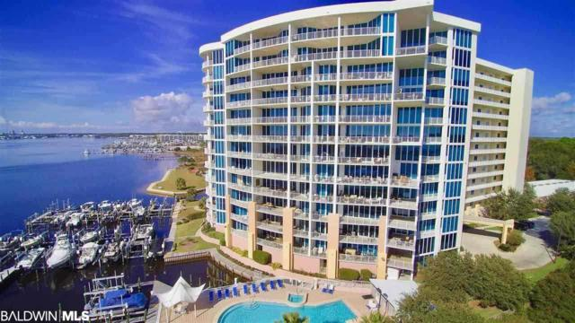 28250 Canal Road B506, Orange Beach, AL 36561 (MLS #287080) :: Gulf Coast Experts Real Estate Team