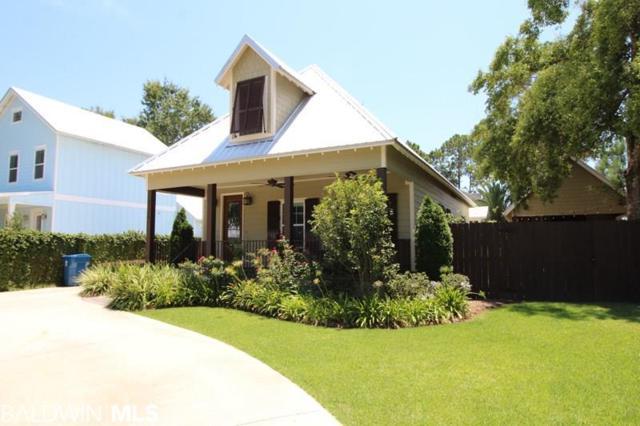 27374 Park Drive, Orange Beach, AL 36561 (MLS #287130) :: Gulf Coast Experts Real Estate Team
