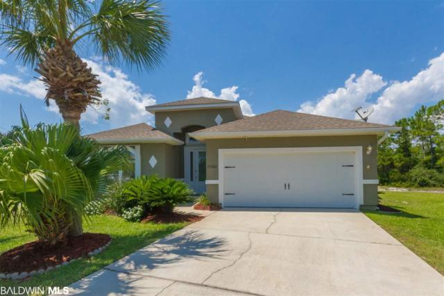 25183 Windward Place, Orange Beach, AL 36561 (MLS #287137) :: Gulf Coast Experts Real Estate Team