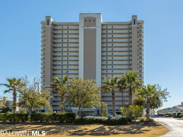 1010 W Beach Blvd #2006, Gulf Shores, AL 36542 (MLS #287146) :: ResortQuest Real Estate