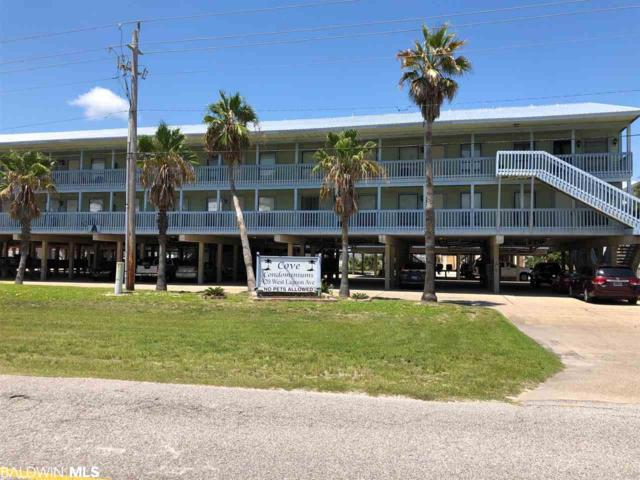 920 W Lagoon Avenue 201A, Gulf Shores, AL 36542 (MLS #287153) :: JWRE Mobile