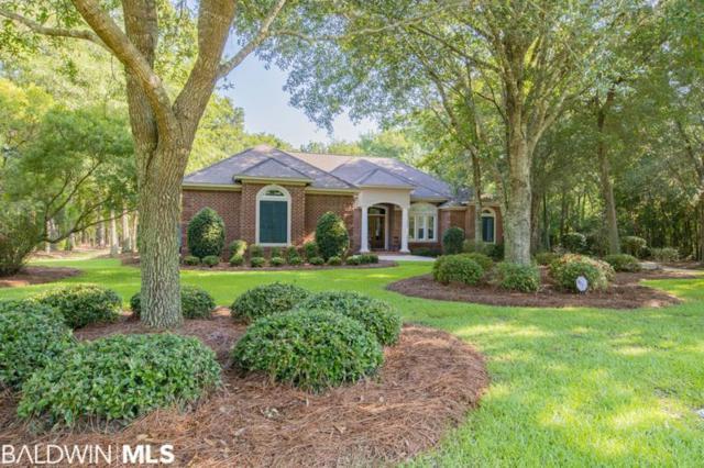 618 Estates Drive, Gulf Shores, AL 36542 (MLS #287162) :: Jason Will Real Estate