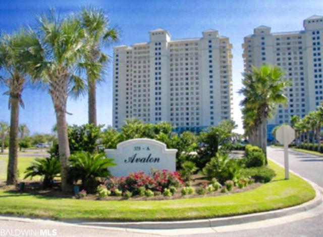 375 Beach Club Trail A1003, Gulf Shores, AL 36542 (MLS #287169) :: Gulf Coast Experts Real Estate Team