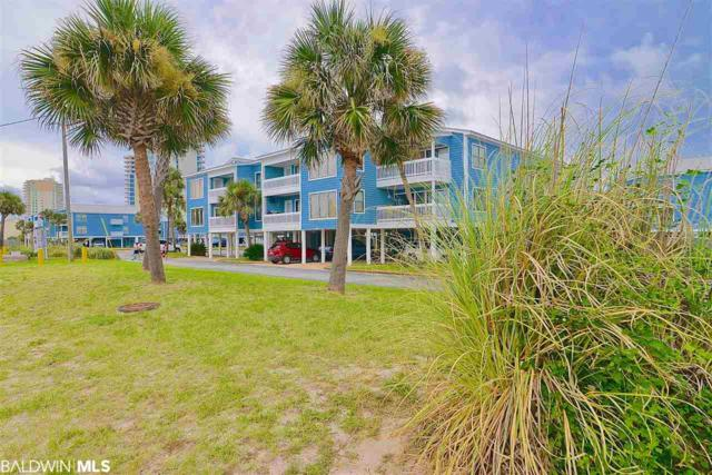 1872 W Beach Blvd J104, Gulf Shores, AL 36542 (MLS #287179) :: Elite Real Estate Solutions