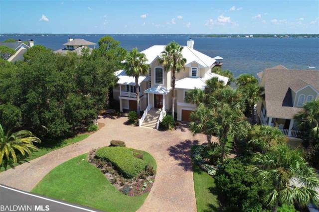 30939 Peninsula Dr, Orange Beach, AL 36561 (MLS #287187) :: Gulf Coast Experts Real Estate Team