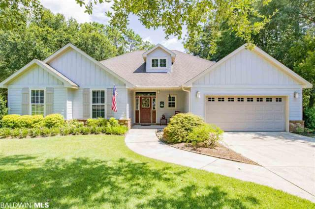 10950 Driver Court, Fairhope, AL 36532 (MLS #287197) :: Gulf Coast Experts Real Estate Team