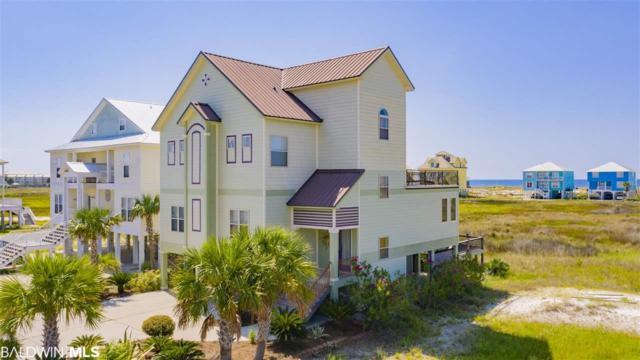 1406 Sandy Lane, Gulf Shores, AL 36542 (MLS #287201) :: Elite Real Estate Solutions