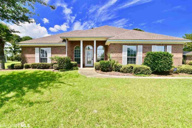 9419 Lakeview Drive, Foley, AL 36535 (MLS #287212) :: Elite Real Estate Solutions