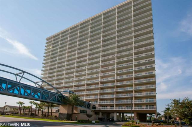 1010 W Beach Blvd #203, Gulf Shores, AL 36542 (MLS #287235) :: ResortQuest Real Estate