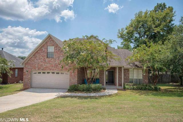 30489 Westminster Gates Drive, Spanish Fort, AL 36527 (MLS #287247) :: Gulf Coast Experts Real Estate Team