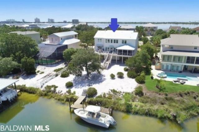 32851 River Road, Orange Beach, AL 36561 (MLS #287248) :: Gulf Coast Experts Real Estate Team