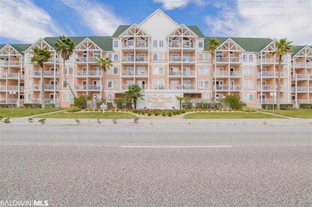 572 E Beach Blvd #216, Gulf Shores, AL 36542 (MLS #287259) :: ResortQuest Real Estate