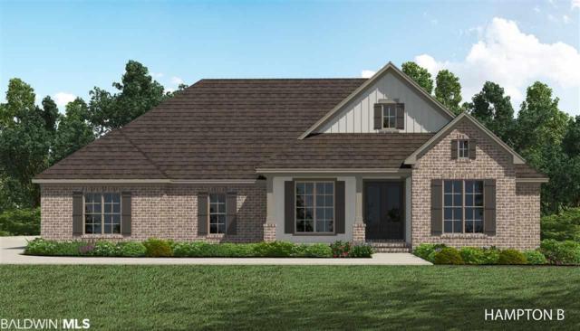 18 Haven Dr, Gulf Shores, AL 36542 (MLS #287260) :: Jason Will Real Estate