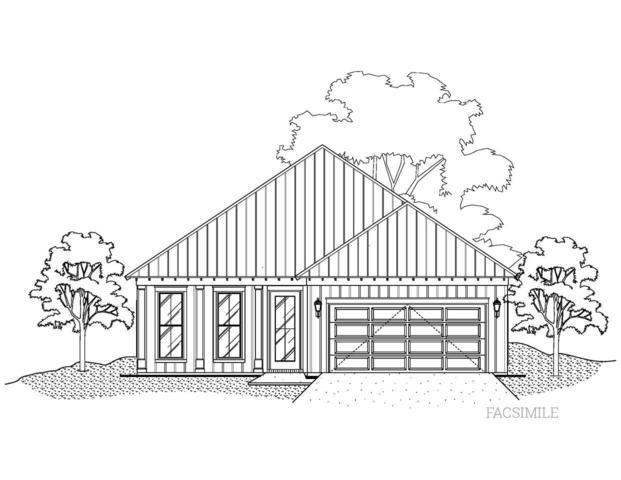 221 Divot Loop Lot# 102, Fairhope, AL 36532 (MLS #287267) :: Elite Real Estate Solutions