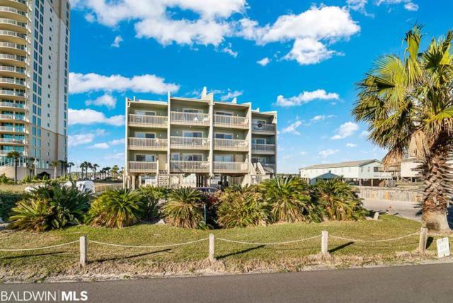 1988 W Beach Blvd B204, Gulf Shores, AL 36542 (MLS #287276) :: ResortQuest Real Estate