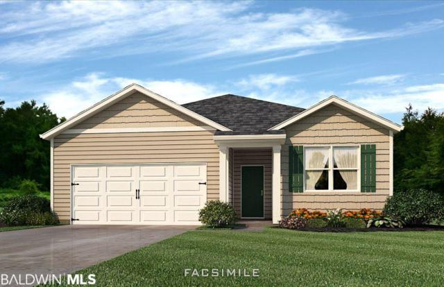 8052 Pickwick Drive, Foley, AL 36535 (MLS #287291) :: ResortQuest Real Estate