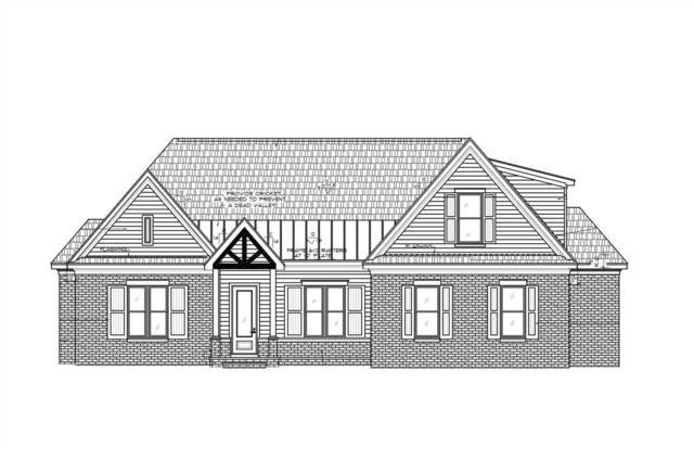10947 Naples Ave, Fairhope, AL 36532 (MLS #287293) :: Gulf Coast Experts Real Estate Team
