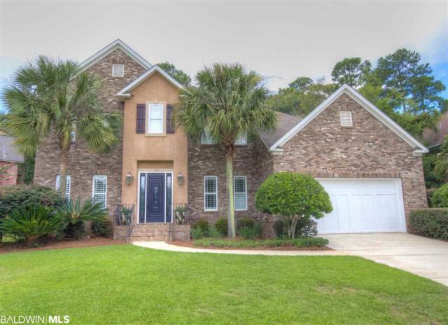 144 Sandy Shoal Loop, Fairhope, AL 36532 (MLS #287297) :: Gulf Coast Experts Real Estate Team