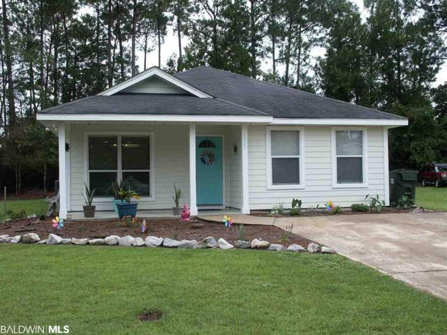 1967 S Ridgewood Drive, Lillian, AL 36549 (MLS #287311) :: Jason Will Real Estate