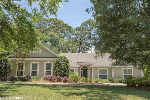 30606 Middle Creek Circle, Daphne, AL 36527 (MLS #287320) :: Elite Real Estate Solutions