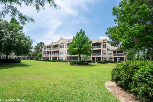 3736 Cypress Point Dr B-101, Gulf Shores, AL 36542 (MLS #287323) :: JWRE Mobile