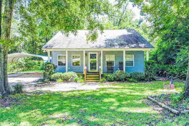 308 N White Avenue, Bay Minette, AL 36507 (MLS #287340) :: Jason Will Real Estate